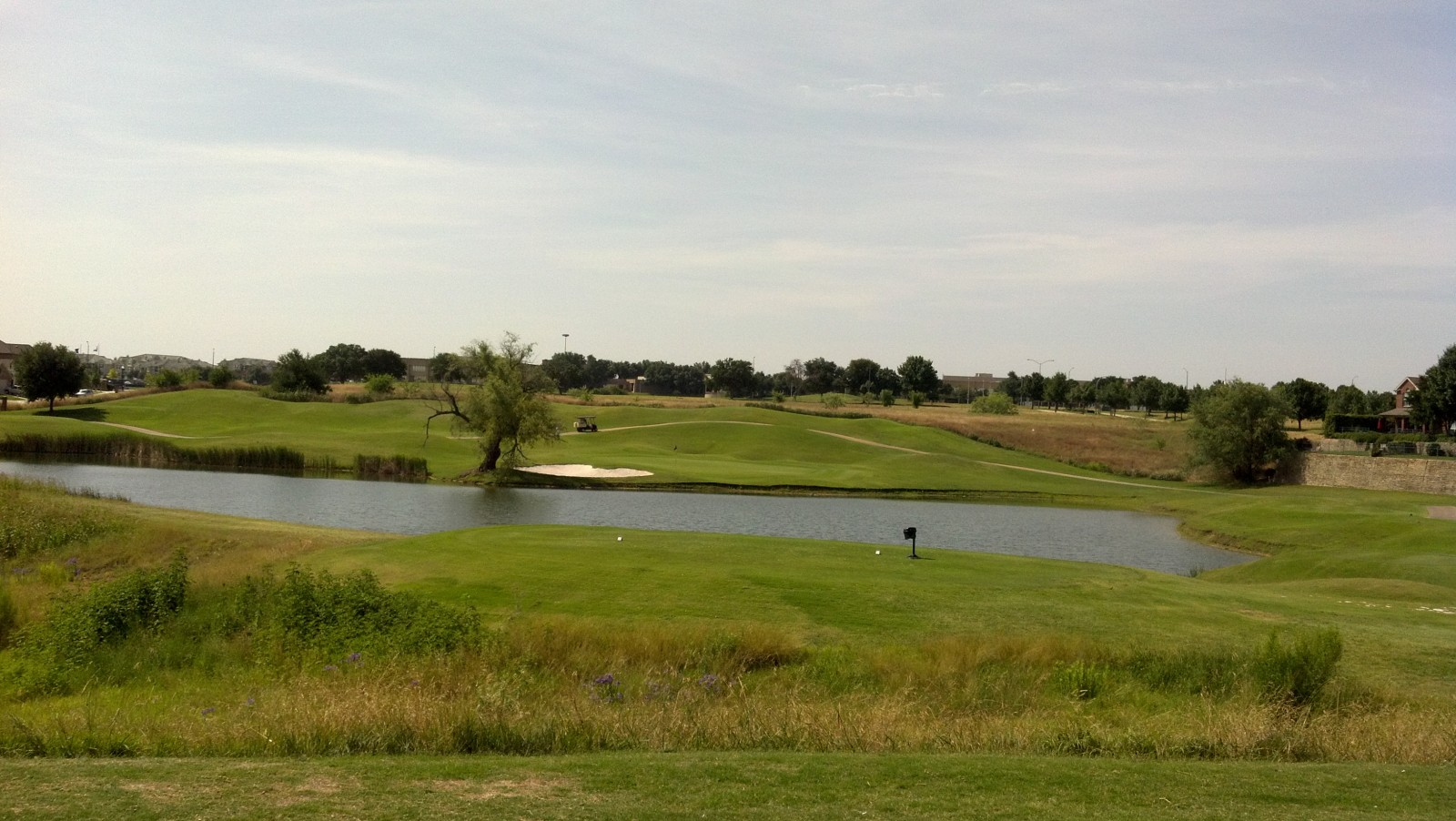 Fossil Creak Par 3 10th
