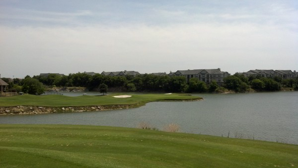 Fossil Creak Par 3 13th
