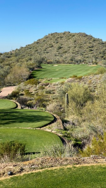 Scottsdale Area Courses