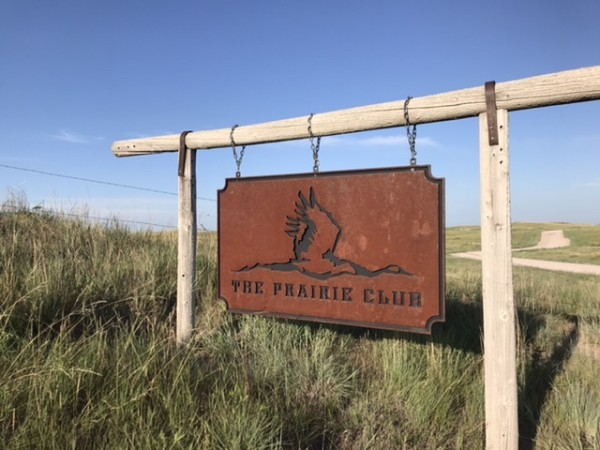 Welcome to the Prairie Club