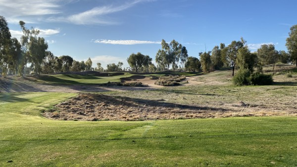 Scottsdale Area Courses - Continued
