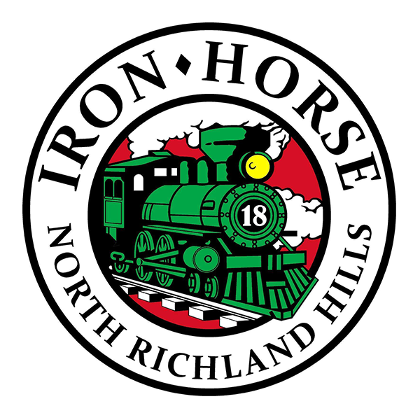 Iron horse renovation (NRH TX)