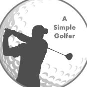 A Simple Golfer
