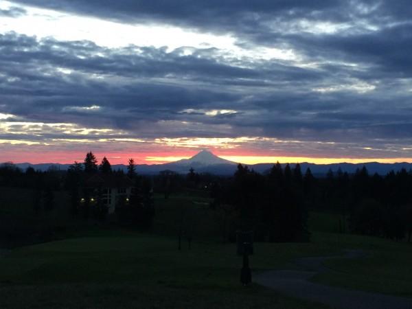 Oregon Golf Club