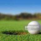 Golfer Phil