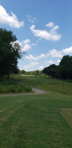 Golf Course Continuation