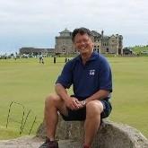 PA/FL Golfer