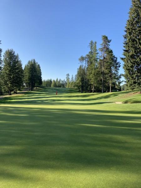 Whitefish Lake Golf MT. #2 .JPG